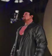 The Undertaker 2k17