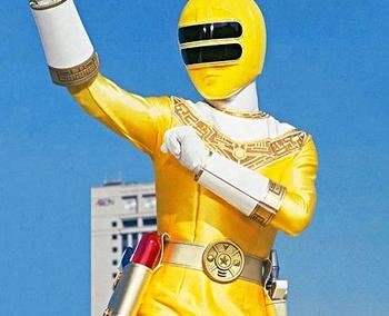 Zeo Yellow