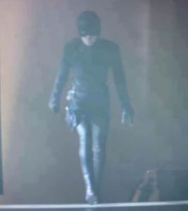 Catwoman Gotham time skip