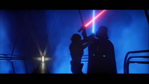 Darth Vader lashes