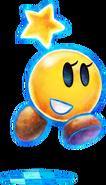Starlow - Mario & Luigi Dream Team