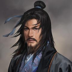 Xu Shu (1MROTK)