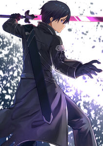 Yande.re 624602 kirito mosta (lo1777789) sword sword art online sword art online alicization