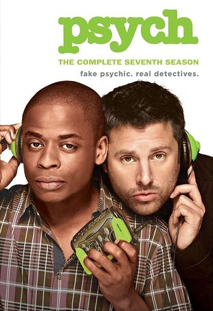 Season Seven | Psych Wiki | FANDOM powered by Wikia