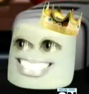 AO King Marshmallow
