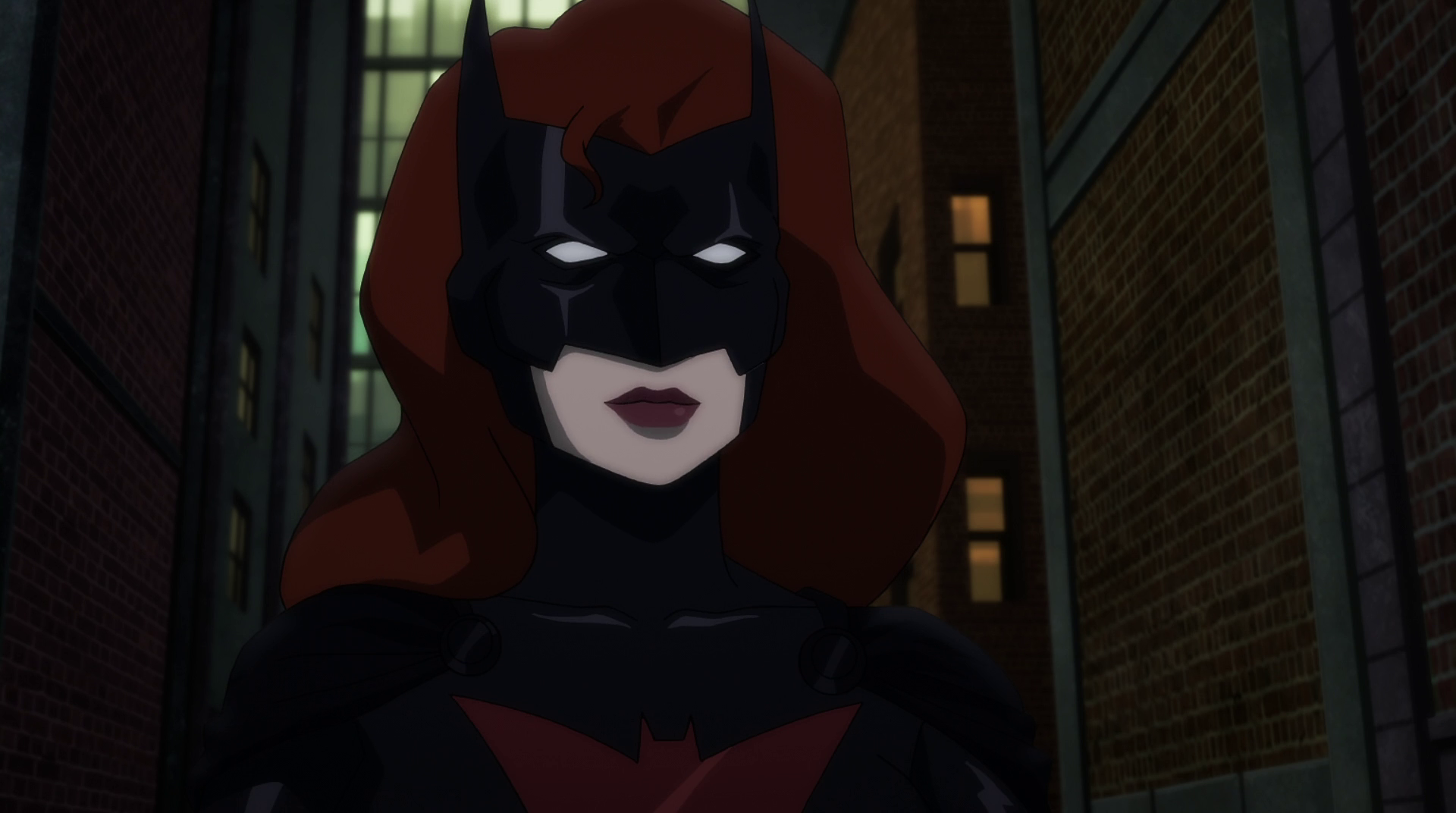 Batwoman Dc Animated Film Universe Heroes Wiki
