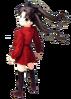 Fate zero Rin