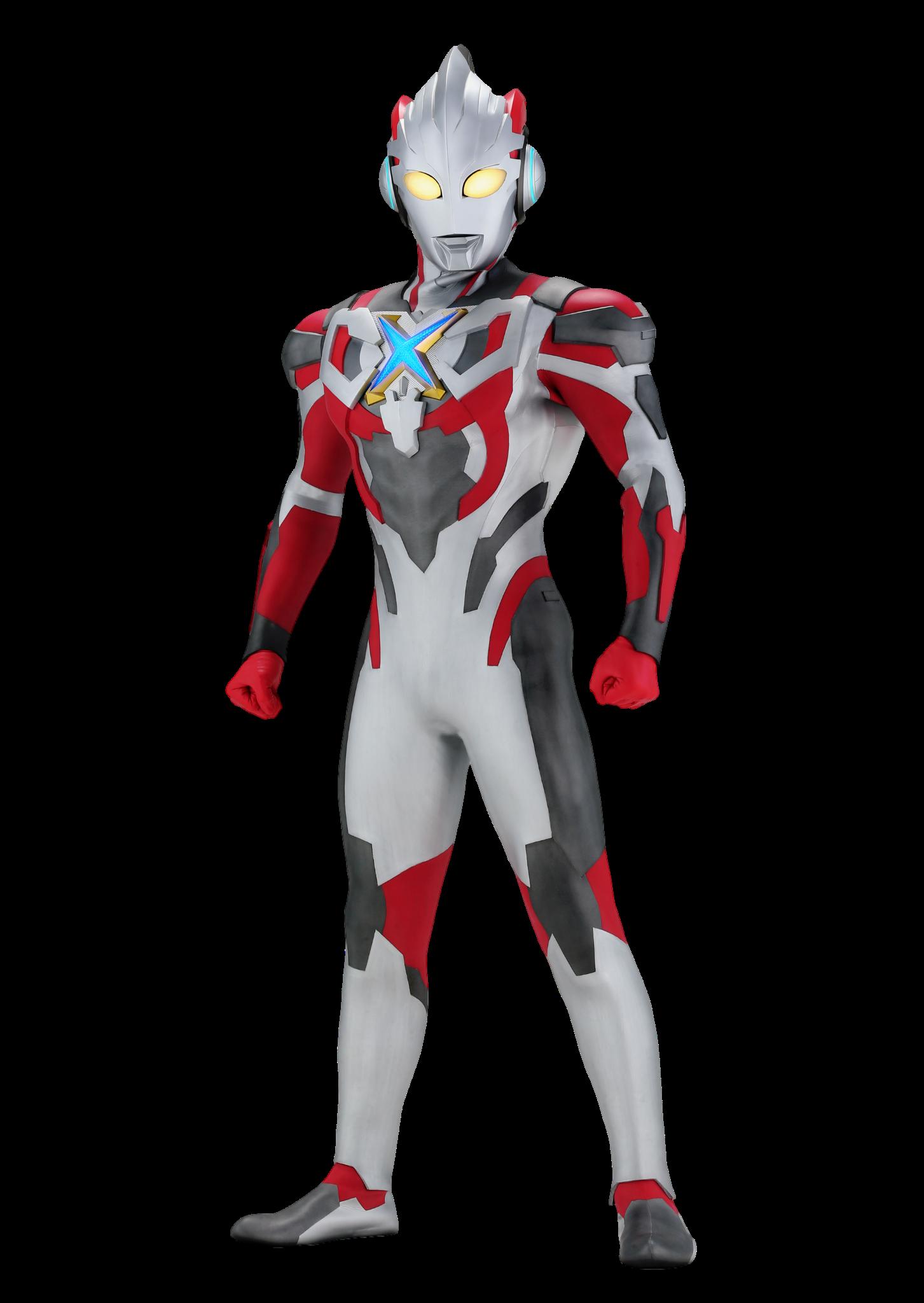 Ultraman X Heroes Wiki Fandom