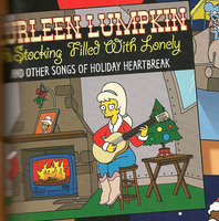 Lureen Lumpkin a Stocking Filled With Lonely and Other Songs of Holiday Hearbreak