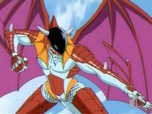 Preyas Diablo