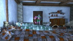Pyrrha & patroklos room-Tira ending