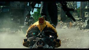 Transformers The Last Knight International Trailer 4K Screencap Gallery 382