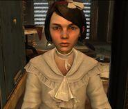 Emily Kaldwin- Child 2