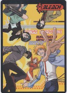 Ichigo and his Friends