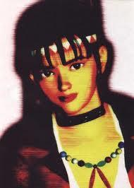 Michelle Tekken 2