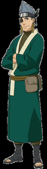 Naruto shippuden unsg ao render by theavengerx-d4qdr63