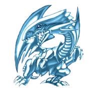 Yu gi oh blue eyes white dragon render by stormfrontdp-d5bx79a