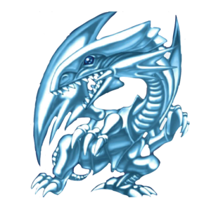 Yu gi oh blue eyes white dragon render by stormfrontdp-d5bx79a