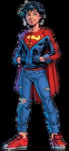 261-2619512 superboy-png-image-superboy-jon-kent