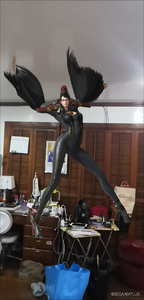 Bayonetta in Dx2 SMT Liberation AR