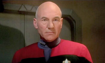 Star Trek Films VII