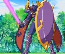Knight Percival