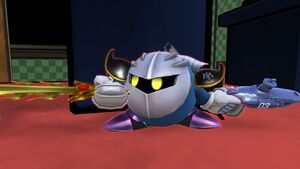 Meta knight fight me by user15432-dc78tj8