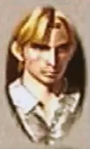 Edward Plunkett character portrait