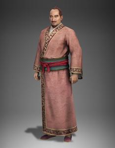 Han Dang Civilian Clothes (DW9)