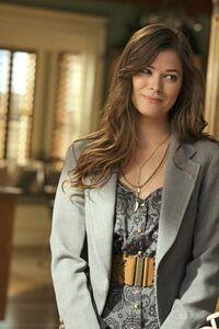 Lucy Lane Smallville 002