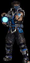 Mortal kombat ios mk11 sub zero
