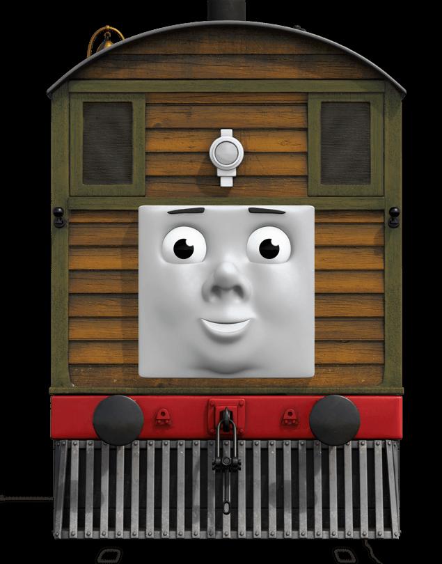 Toby the Tram Engine | Heroes Wiki | Fandom