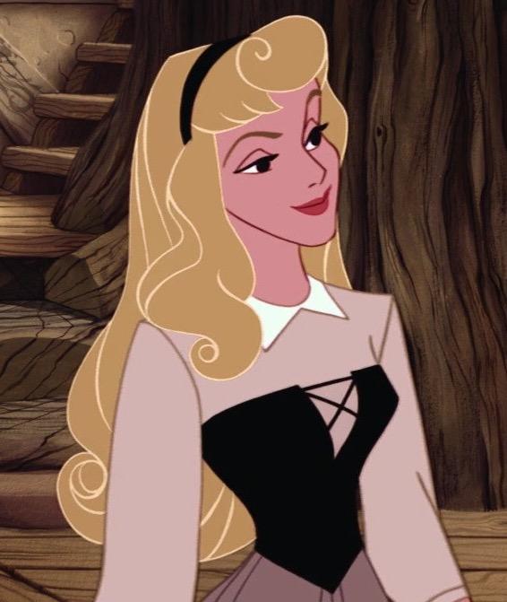 Aurora sleeping beauty heroes wiki fandom powered by - Comment dessiner la belle au bois dormant ...