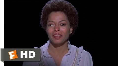 The Wiz (8 8) Movie CLIP - Home (1978) HD