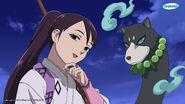 Tokine and Hakubi