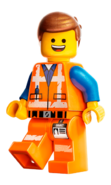 Emmet lego movie 2