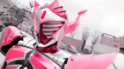 Kamen Rider Gaim - Kaito Spice!