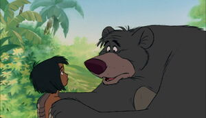 Bad News Baloo