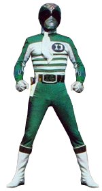 Denzi-green