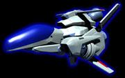 R-Type Delta R-9A2 Delta