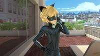 The Evillustrator - Cat Noir 10