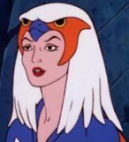 The Sorceress of Castle Grayskull 1