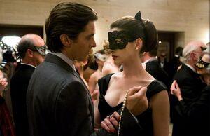 Batman-masquerade