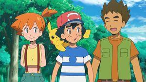 Pokemon S&M