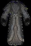 TESV Greybeard's Robe