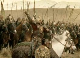 Theoden charge