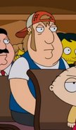 Carl (The Simpsons Guy)