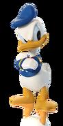 Donald en Disney Infinity