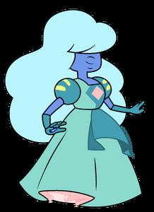 Homeworld Spacesuuit Sapphire