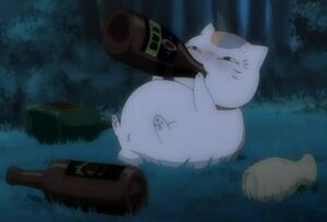 Nyanko-ich-drunk